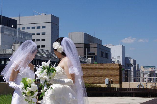 LGBTの結婚、同棲、悩み相談