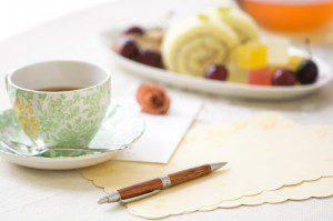 ダイエット成功と心の関係