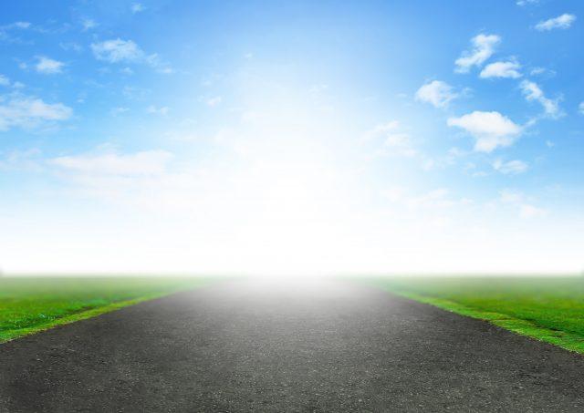 成功への近道