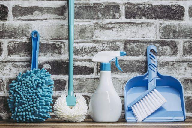 掃除と心の変化
