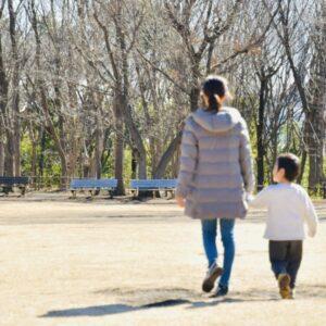 離婚したいのに、子供の環境や経済的な理由で自立できない時に考えてほしいこと